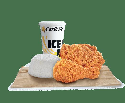 CJ Chicken