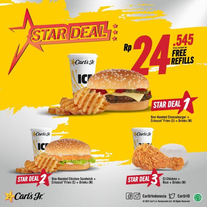 STAR DEAL